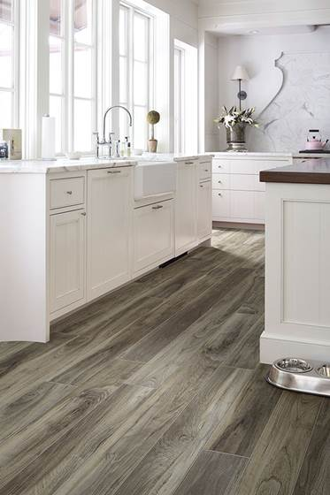 What S The Best Flooring For Your Kitchen